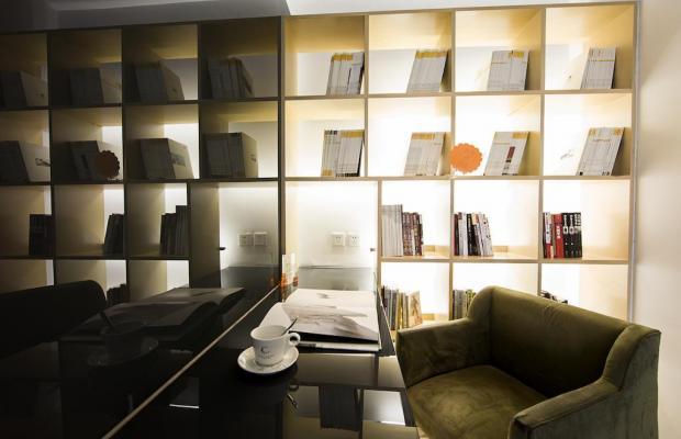 фотографии Hotel Kapok изображение №28