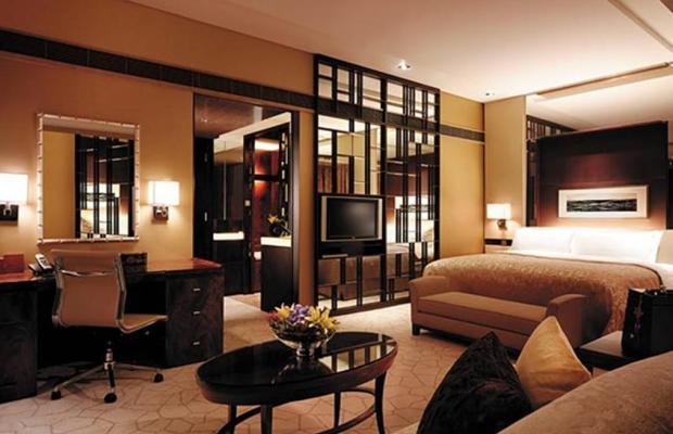 фото Shangri-la Hotel изображение №18