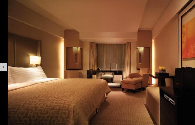 фотографии отеля Shangri-la Hotel изображение №11