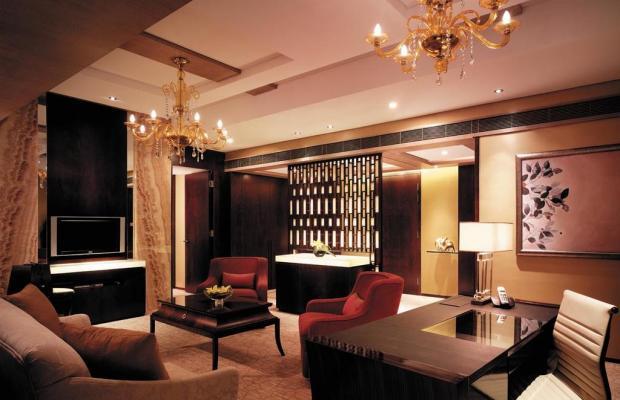фото Shangri-la Hotel изображение №2