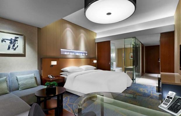 фотографии Sheraton Beijing Dongcheng Hotel изображение №20