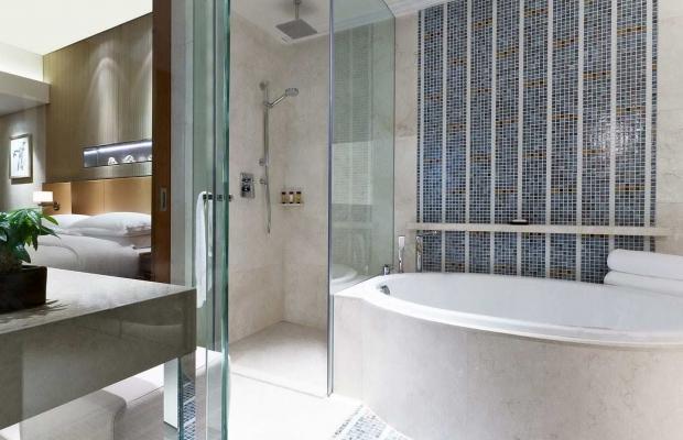 фотографии отеля Sheraton Beijing Dongcheng Hotel изображение №19