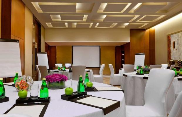 фотографии Sheraton Beijing Dongcheng Hotel изображение №16