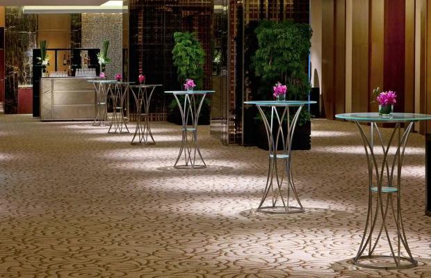 фото Sheraton Beijing Dongcheng Hotel изображение №14