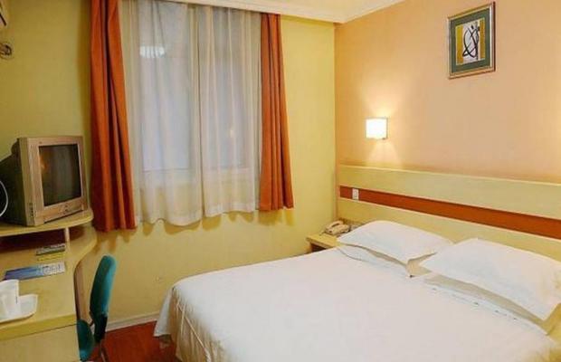 фото Shindom Inn Jianguomen Beijing изображение №10