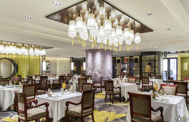 фотографии отеля Sofitel Wanda Beijing (ех. Wanda Vista Beijing) изображение №19
