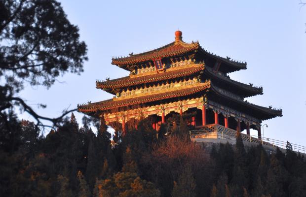 фото отеля Hua Du Hotel изображение №1