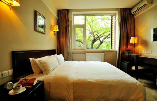 фото отеля Days Inn Forbidden City изображение №33