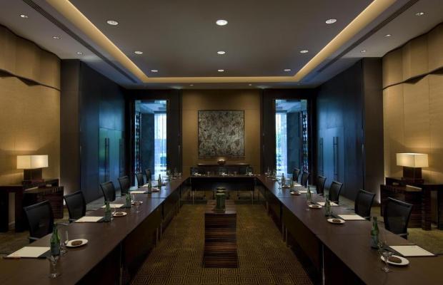 фото Doubletree By Hilton Beijing изображение №22