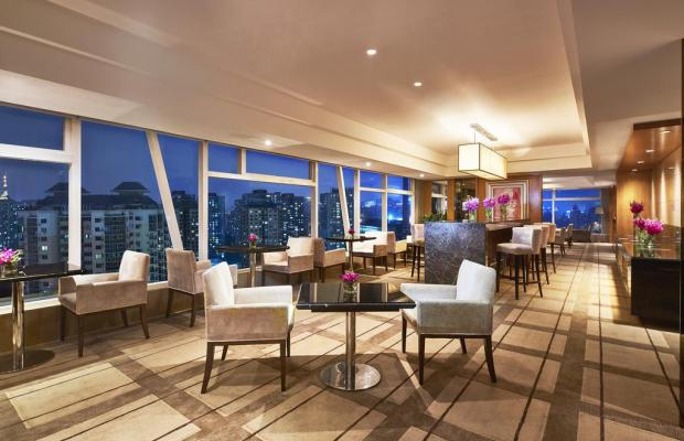 фотографии Doubletree By Hilton Beijing изображение №8
