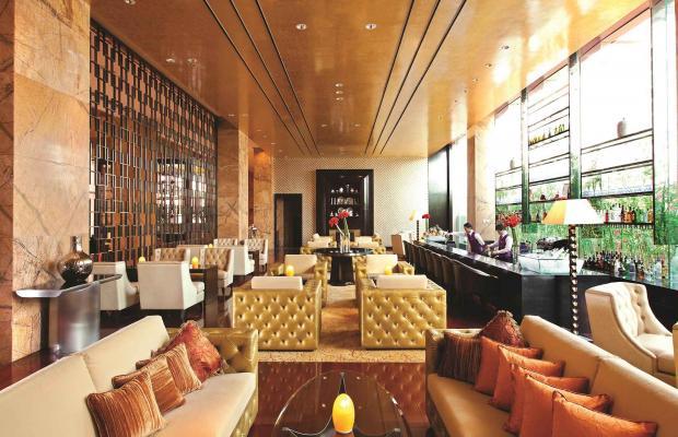 фото отеля Fairmont Beijing изображение №17