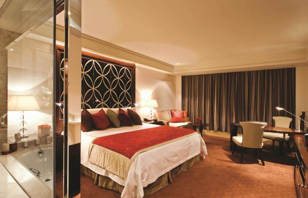 фотографии отеля Fairmont Beijing изображение №7