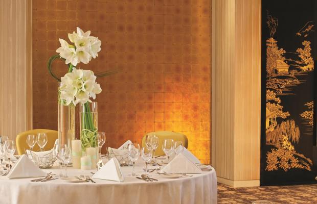 фотографии отеля Fairmont Beijing изображение №3