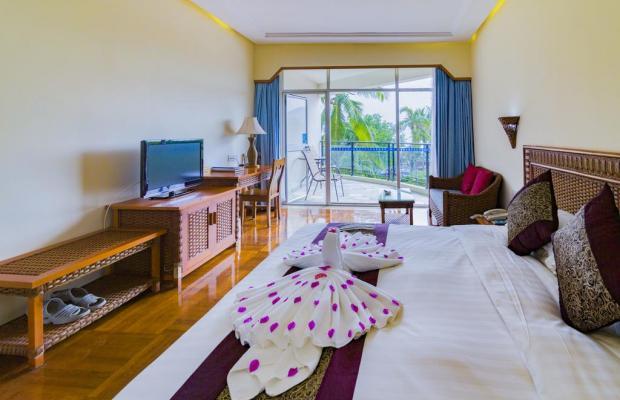 фотографии отеля South China изображение №27