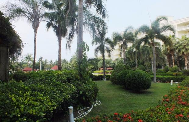 фотографии отеля Tianfuyuan Resort (ex. Spring Resort) изображение №19