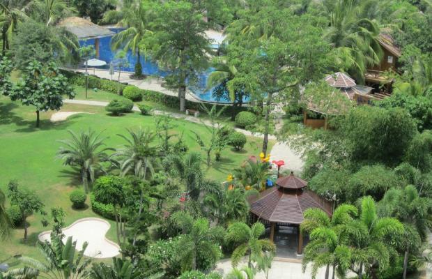фотографии Azure Resort Hotel Spa (ex.Yuhai International Resort) изображение №16