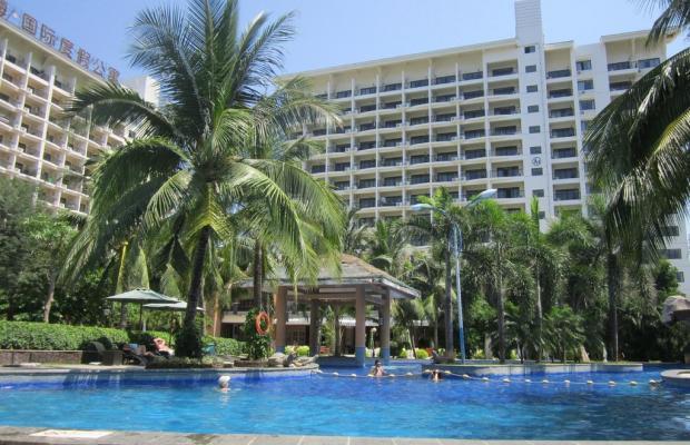 фото отеля Azure Resort Hotel Spa (ex.Yuhai International Resort) изображение №13