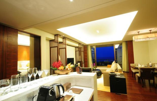 фотографии отеля Haitang Bay Gloria Sanya изображение №11