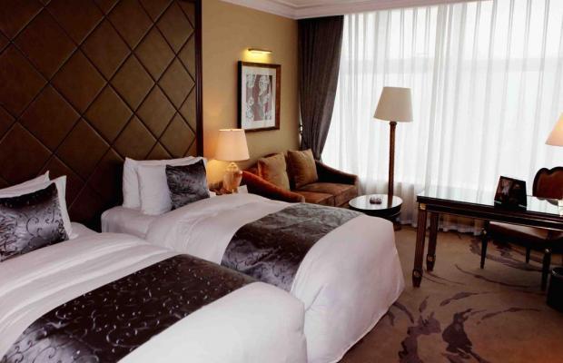 фото отеля Liaoning International Hotel (ex. Royal King Hotel Beijing) изображение №25