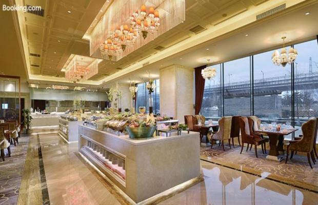 фотографии отеля Liaoning International Hotel (ex. Royal King Hotel Beijing) изображение №23
