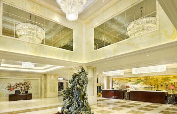 фотографии отеля Liaoning International Hotel (ex. Royal King Hotel Beijing) изображение №15