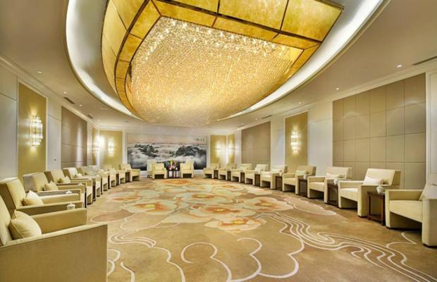 фото Liaoning International Hotel (ex. Royal King Hotel Beijing) изображение №14
