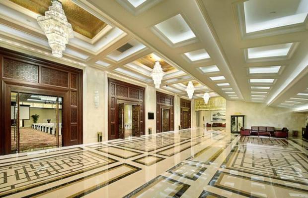 фотографии отеля Liaoning International Hotel (ex. Royal King Hotel Beijing) изображение №7