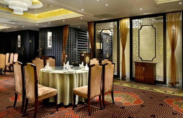 фото отеля Liaoning International Hotel (ex. Royal King Hotel Beijing) изображение №5