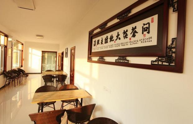 фотографии отеля Jinhai (Beidaihe Golden Sea, Золотое Море) изображение №51