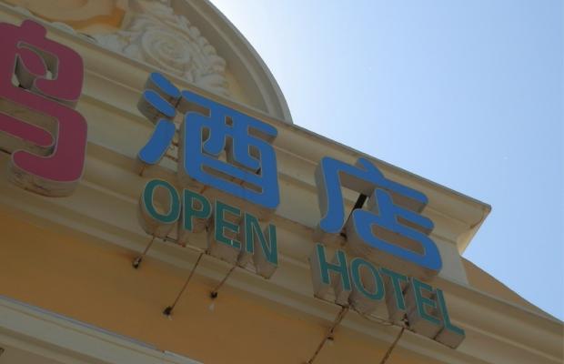 фотографии отеля Open изображение №15