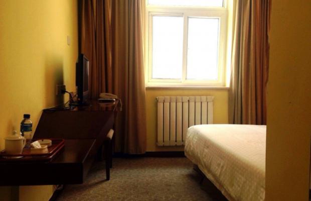 фото отеля Beijing Hepingli изображение №21