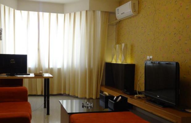 фото Sentury Apartment изображение №14