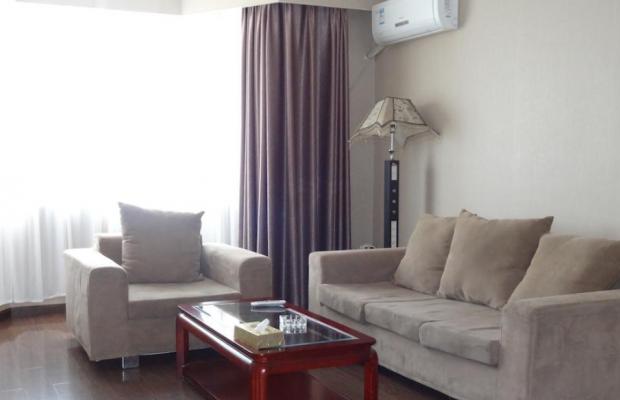 фотографии отеля Sentury Apartment изображение №7