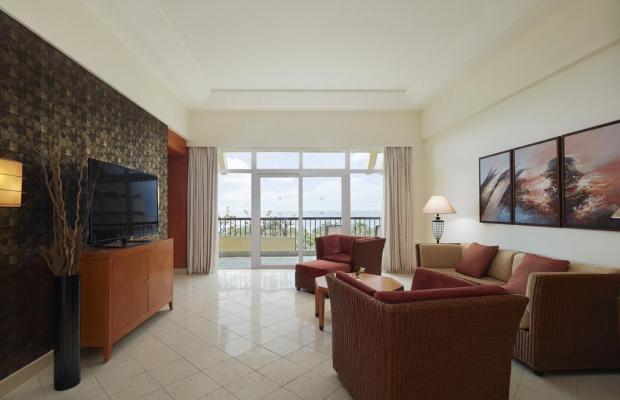 фото отеля Sheraton Sanya Resort изображение №29
