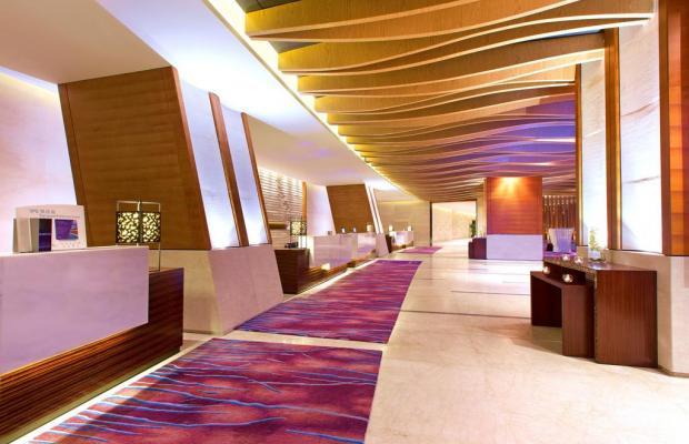 фото отеля The Westin Sanya Haitang Bay Resort изображение №25