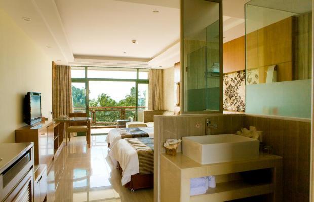 фото Tianhong Resort изображение №26