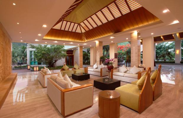 фотографии отеля Tianhong Resort изображение №7