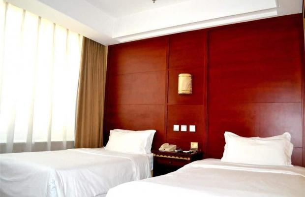 фотографии отеля Hongkun International изображение №15