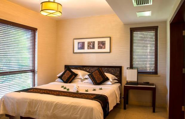 фотографии Narada Resort & Spa Qixian Mount изображение №16