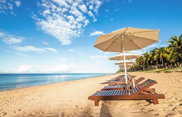 фото отеля Sheraton Sanya Bay Resort (ex. Tangla Hotel Sanya) изображение №21