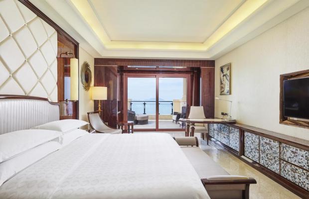фото отеля Sheraton Sanya Bay Resort (ex. Tangla Hotel Sanya) изображение №13