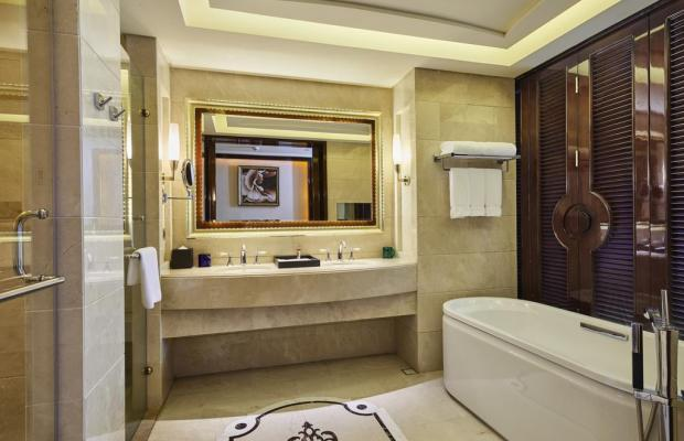 фотографии отеля Sheraton Sanya Bay Resort (ex. Tangla Hotel Sanya) изображение №11