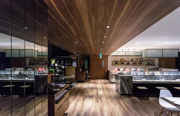 фото отеля Jing Guang Center (ex. Jing Guang New World) изображение №9