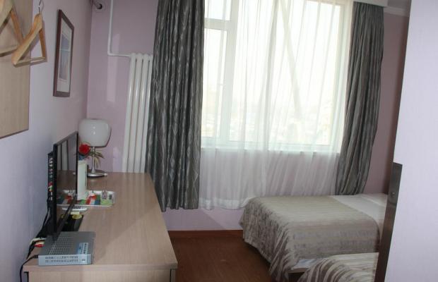фото отеля Beijing GOTO Modern Hotel - Qianmen изображение №13