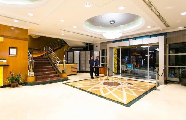 фотографии отеля The Linden Suites изображение №51