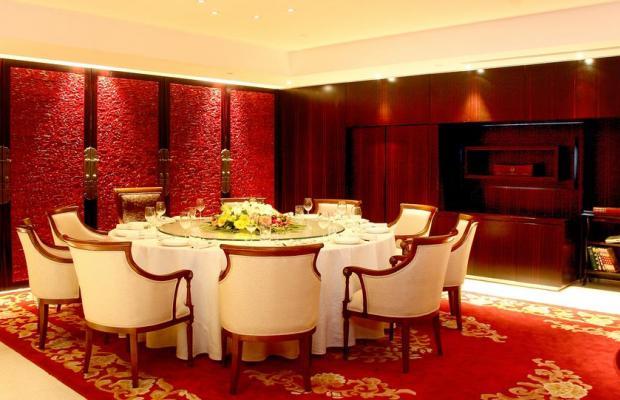 фото отеля Grand Hotel Beijing изображение №21