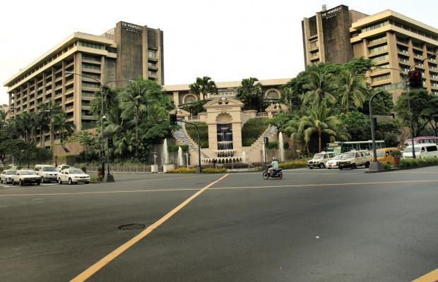 фото отеля The Peninsula Manila изображение №1