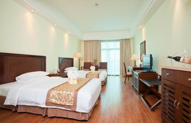 фото Bao Hong Hotel Sanya (Annex Building) изображение №2