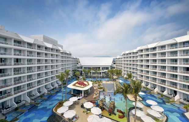 фото отеля Palace Resort & Spa Yalong Bay  изображение №1