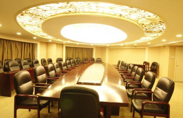фото отеля Ningxia изображение №21